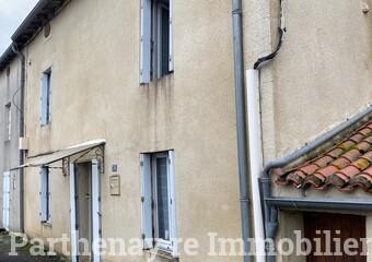 Vente Maison 3 pièces 62m² La Ferrière-en-Parthenay (79390) - Photo 1