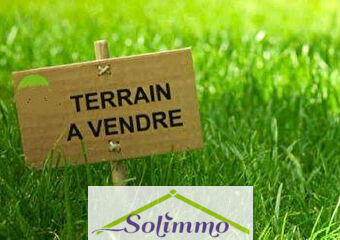 Vente Terrain 518m² Saint-Priest (69800) - Photo 1