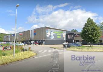 Location Local commercial 510m² Vannes (56000) - Photo 1
