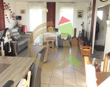 Vente Maison 7 pièces 105m² Étaples sur Mer (62630) - photo