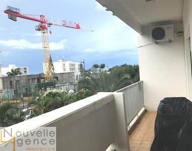 Vente Appartement 4 pièces 85m² Saint-Denis (97400) - photo