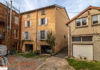 Vente Maison 5 pièces 100m² Tarare (69170) - Photo 1