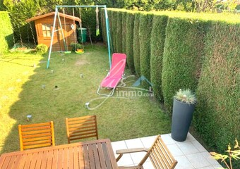 Vente Maison 85m² Faches-Thumesnil (59155) - Photo 1