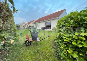 Vente Maison 5 pièces 94m² Saint-Nicolas (62223) - Photo 1