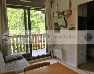 Vente Appartement 1 pièce 18m² Mieussy (74440) - photo