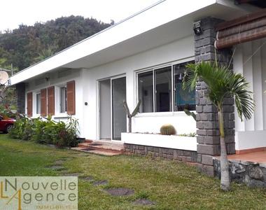 Location Maison 5 pièces 110m² La Montagne (97417) - photo