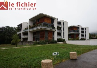 Vente Appartement 3 pièces 72m² Meylan (38240) - photo