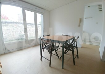 Location Appartement 2 pièces 45m² Lens (62300) - photo