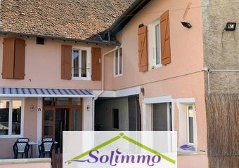 Vente Maison 5 pièces 107m² Les Abrets en Dauphiné (38490) - Photo 1
