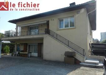 Vente Maison 9 pièces 180m² Saint-Martin-d'Hères (38400) - Photo 1