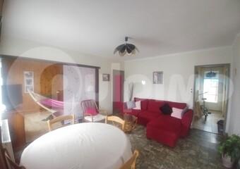 Vente Maison 4 pièces 66m² Saint-Nicolas (62223) - photo