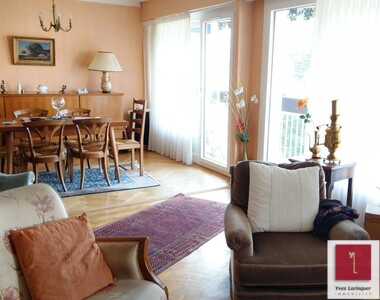 Vente Appartement 4 pièces 81m² Saint-Égrève (38120) - photo