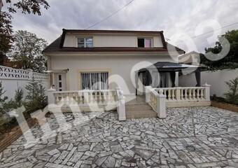 Vente Maison 7 pièces 220m² Bobigny (93000) - Photo 1