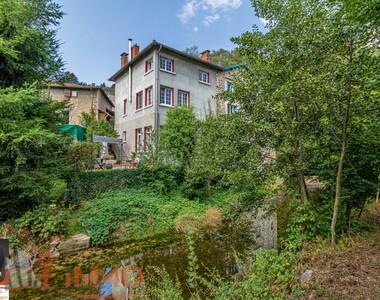 Vente Maison 6 pièces 160m² Lamure-sur-Azergues (69870) - photo