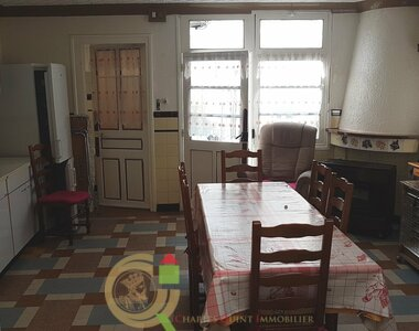 Sale House 8 rooms 107m² Étaples sur Mer (62630) - photo