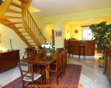 Vente Appartement 4 pièces 97m² MONTELIMAR - photo