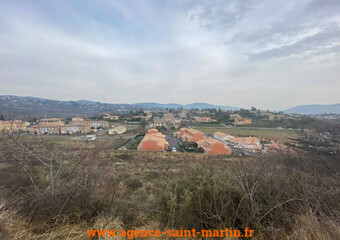 Vente Terrain 570m² Saint-Priest (07000) - photo