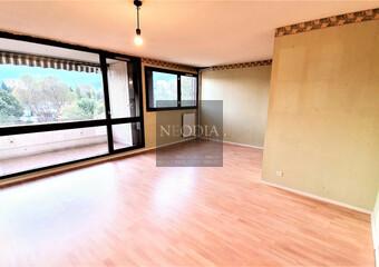 Vente Appartement 4 pièces 83m² Échirolles (38130) - Photo 1