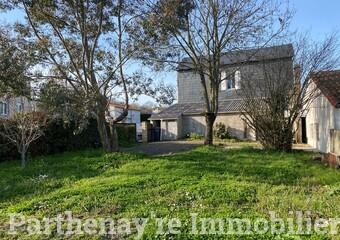 Vente Maison 5 pièces 109m² Azay-sur-Thouet (79130) - Photo 1