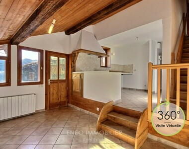 Renting Apartment 3 rooms 43m² Granier (73210) - photo