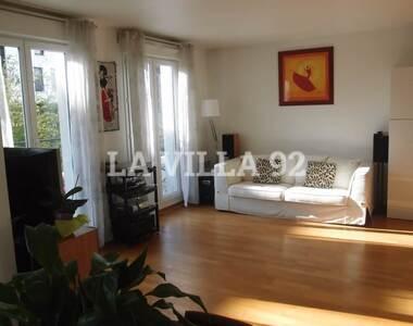 Location Appartement 3 pièces 71m² Asnières-sur-Seine (92600) - photo