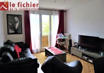 Vente Appartement 3 pièces Fontaine (38600) - photo