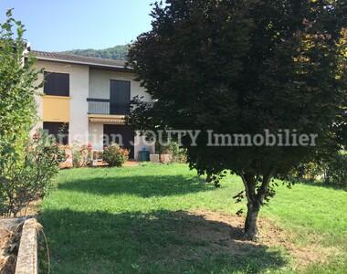 Vente Maison 5 pièces 116m² Poisat (38320) - photo