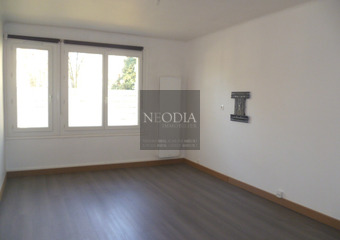 Vente Appartement 62m² Grenoble (38100) - Photo 1