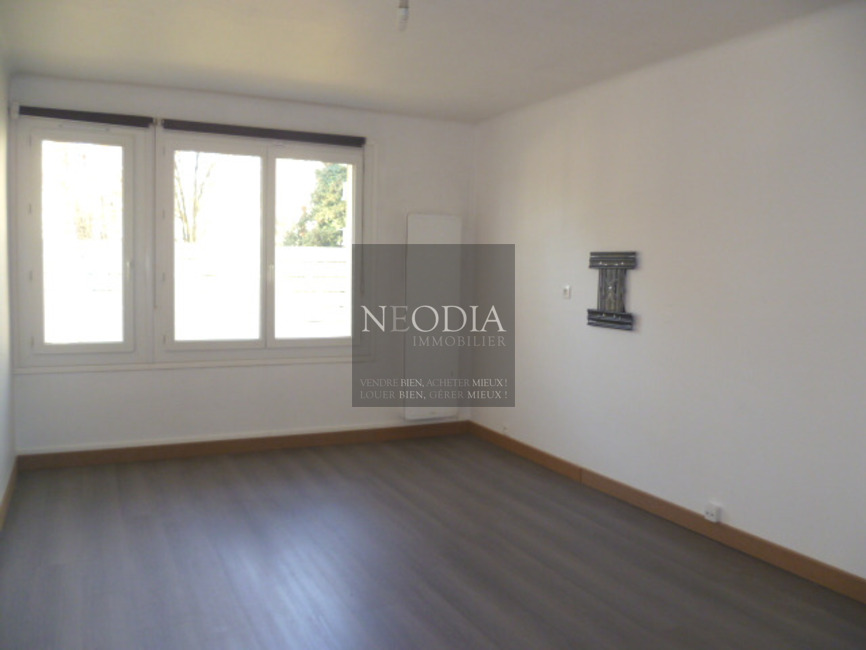 Vente Appartement 62m² Grenoble (38100) - photo