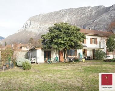 Sale House 5 rooms 165m² Saint-Égrève (38120) - photo
