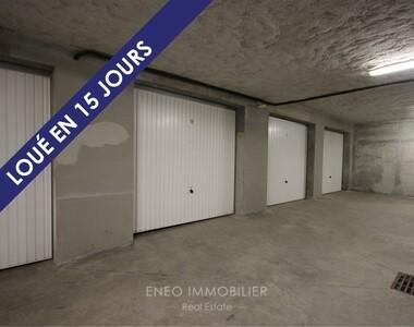 Location Garage 15m² Bourg-Saint-Maurice (73700) - photo