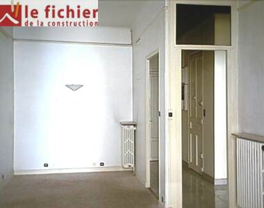 Location Appartement 4 pièces 99m² Grenoble (38000) - photo