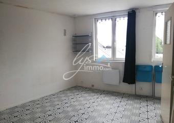 Location Appartement 1 pièce 16m² Merville (59660) - Photo 1