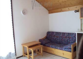 Location Appartement 2 pièces 28m² Habère-Poche (74420)