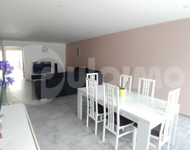 Vente Maison 9 pièces 120m² Loos-en-Gohelle (62750) - photo