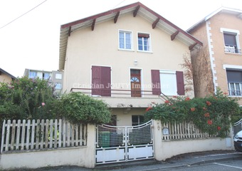 Vente Maison 6 pièces 128m² Saint-Martin-d'Hères (38400) - Photo 1