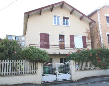 Vente Maison 6 pièces 128m² Saint-Martin-d'Hères (38400) - photo