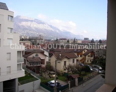 Location Appartement 1 pièce 15m² Grenoble (38100) - photo