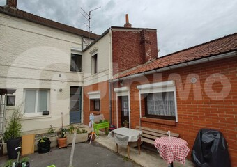 Vente Immeuble 203m² Annezin (62232) - photo