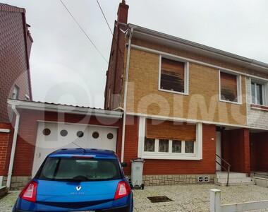 Vente Maison 6 pièces 101m² Auchel (62260) - photo