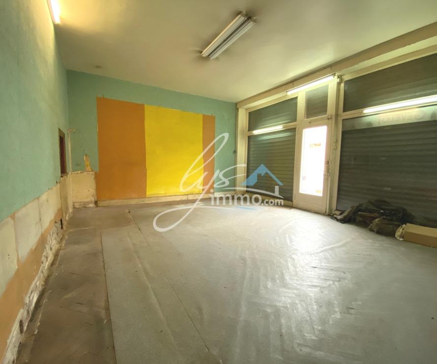 Vente Maison 3 pièces 100m² Douvrin (62138) - photo