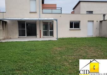 Location Maison 5 pièces 132m² Saint-Priest (69800)