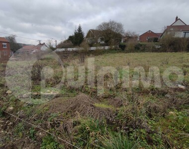 Vente Terrain 1 000m² Carency (62144) - photo