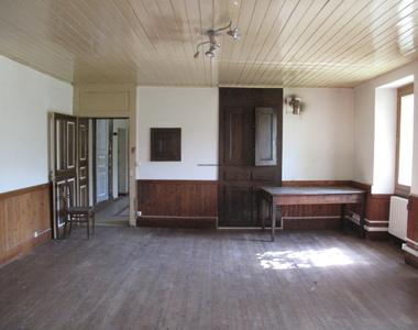 Vente Maison 8 pièces 185m² Mieussy (74440) - photo