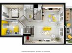 Vente Appartement 3 pièces 81m² Grésy-sur-Isère (73460) - Photo 2
