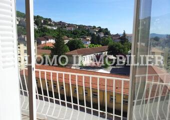 Vente Appartement 4 pièces 57m² LIVRON-SUR-DROME - Photo 1