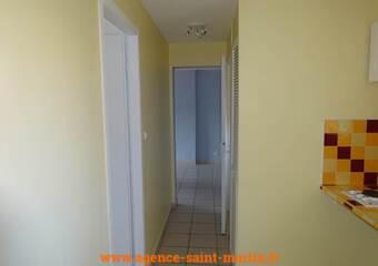 Vente Appartement 2 pièces 37m² Montélimar (26200)