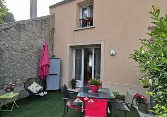 Renting House 4 rooms 82m² Gambais (78950) - Photo 1