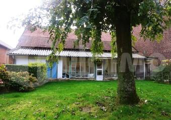Vente Maison 4 pièces 79m² Croisilles (62128) - photo