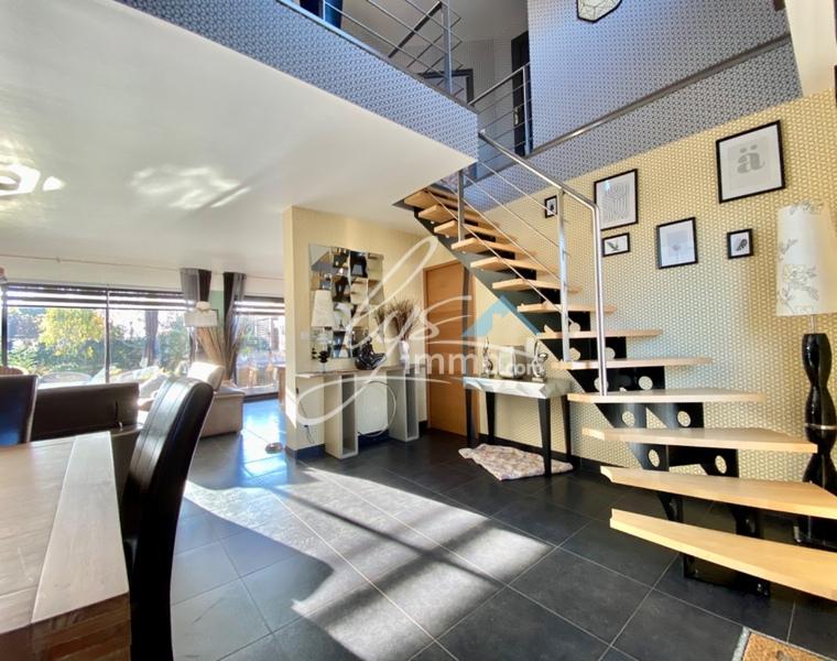 Vente Maison 5 pièces 143m² Laventie (62840) - photo